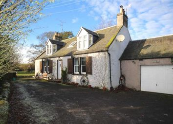 Thumbnail 3 bed link-detached house for sale in Trafalgar House, Collessie, Fife