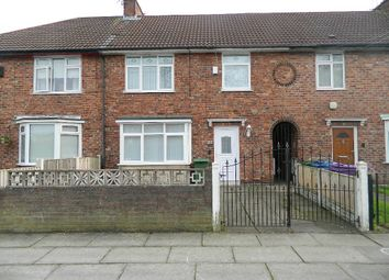Thumbnail 3 bed terraced house for sale in Broad Square, Norris Green