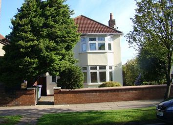 Thumbnail 4 bed detached house to rent in Dunbabin Road, Childwall, Liverpool