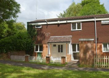 Thumbnail 3 bed terraced house to rent in Farnborough Close, Redditch