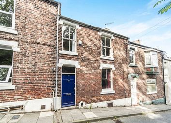 Thumbnail 2 bedroom property for sale in Red Hills Terrace, Crossgate Moor, Durham