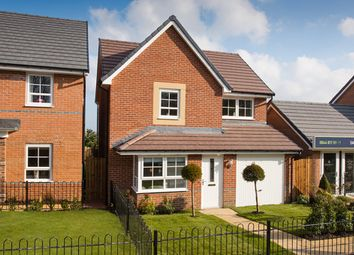 "Thumbnail 3 bed detached house for sale in ""Derwent"" at Barmston Road, Washington"