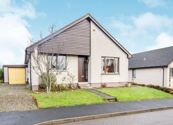 Thumbnail 4 bed bungalow for sale in Invergarry Park, St. Cyrus, Montrose, Angus