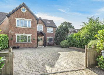 6 bed detached house for sale in Highfields, Love Lane, Kings Langley WD4