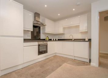 Thumbnail 2 bed flat for sale in Park Way, Worle, Weston-Super-Mare
