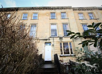 Thumbnail 2 bed flat to rent in Melrose Place, Bristol, Somerset