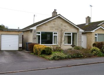 Thumbnail 3 bed bungalow to rent in Berryfield Road, Bradford On Avon