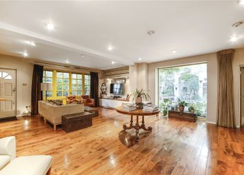 5 bed detached house for sale in Warwick Square Mews, London SW1V