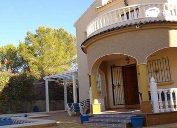 Thumbnail 3 bed villa for sale in Spain, Valencia, Alicante, Villamartin