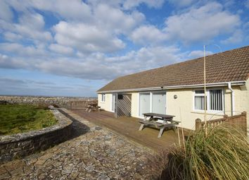 Thumbnail 2 bed semi-detached bungalow for sale in Seaview Bay, Pier Road, Seaview