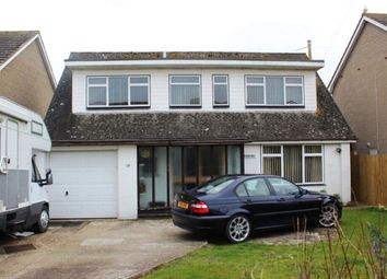 Thumbnail 3 bed bungalow to rent in Buckholt Avenue, Bexhill-On-Sea