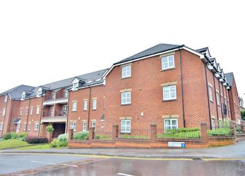 Thumbnail 3 bed flat for sale in St. Francis Close, Sandygate, Sheffield