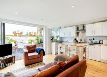 Thumbnail 2 bed flat for sale in Ashmere Grove, London, London