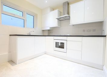 Thumbnail 3 bed flat to rent in Upper Wickham Lane, Welling