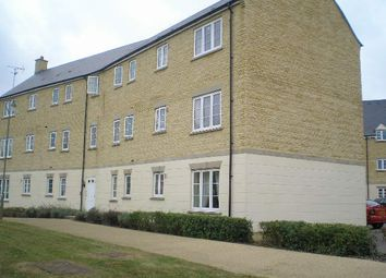Thumbnail 2 bed flat to rent in 31 Madley Brook Lane, Madley Park, Witney, Oxon