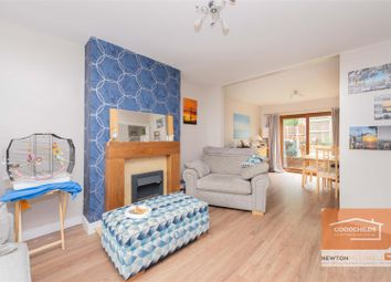 Thumbnail 3 bed semi-detached house for sale in Brownhills Road, Walsall Wood, Walsall