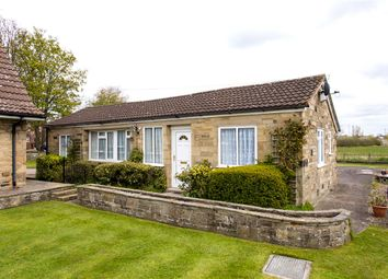Thumbnail 2 bedroom bungalow to rent in Moor Lane, York, North Yorkshire