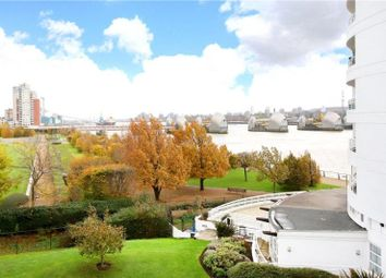 Thumbnail 2 bed flat for sale in Barrier Point Road, London