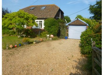 Thumbnail 4 bed detached house for sale in Morlais Place, Winchelsea