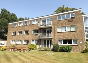 Thumbnail 2 bed flat for sale in 55 Brownhill Road, Chandler's Ford, Hampshire