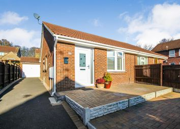 Thumbnail 1 bed semi-detached bungalow for sale in Finsbury Road, Arnold, Nottingham