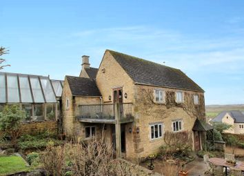 Thumbnail 6 bed property for sale in Arnhill Road, Gretton, Corby