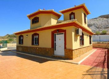 Thumbnail 3 bed chalet for sale in 04271 Lubrín, Almería, Spain