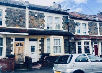 Thumbnail 2 bedroom terraced house for sale in Seneca Street, Bristol