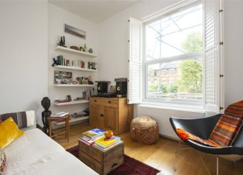 Thumbnail 2 bed flat to rent in Kenninghall Road, London