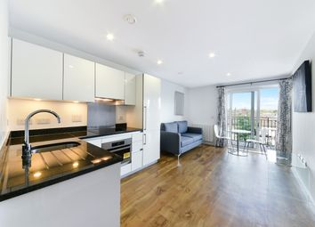 Thumbnail Studio to rent in Kidbrooke Village, Johnson Court, Kidbrooke