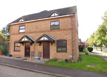 Thumbnail 1 bedroom property to rent in Lockton Court, Emerson Valley, Milton Keynes