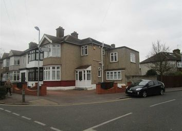 Thumbnail 5 bedroom semi-detached house for sale in Woodbridge Road, Barking