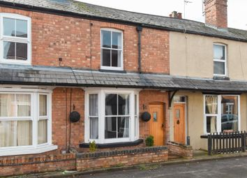 Thumbnail 2 bed terraced house for sale in High View Road, Leamington Spa