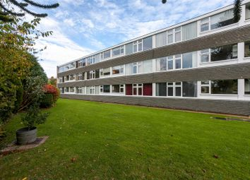 Thumbnail 2 bed flat for sale in Eastmead Lane, Stoke Bishop, Bristol