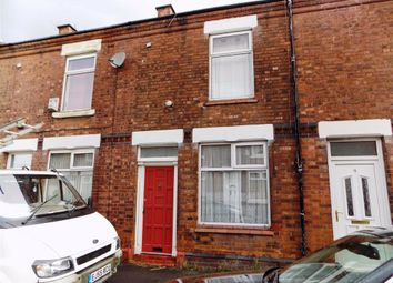 Thumbnail 2 bedroom terraced house for sale in Morton Street, Heaton Norris, Stockport
