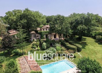 Thumbnail 6 bed villa for sale in Chateauneuf-Grasse, Alpes-Maritimes, 06740, France