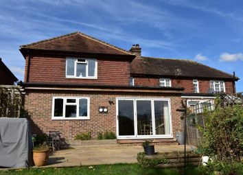 Thumbnail 4 bed property for sale in Station Road, Rotherfield, Crowborough