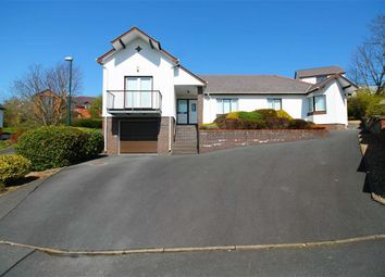 Thumbnail 3 bed bungalow for sale in Lon Llewelyn, Aberystwyth, Ceredigion