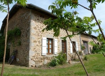 Thumbnail 3 bed property for sale in Videix, Haute-Vienne, France