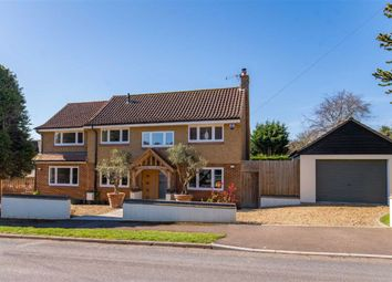 Hilltop Road, Kings Langley WD4. 5 bed detached house