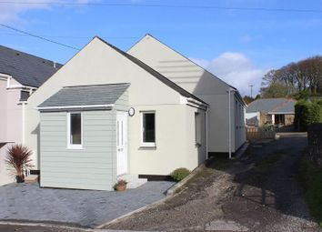 Thumbnail 3 bed bungalow for sale in Chapel Hill, Sticker, St. Austell