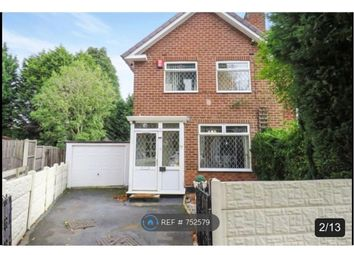 2 bed end terrace house to rent in Dufton Road, Quinton, Birmingham B32