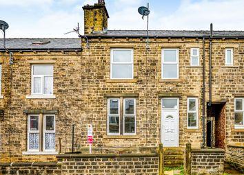 2 bed terraced house for sale in Crosland Street, Crosland Moor, Huddersfield HD4