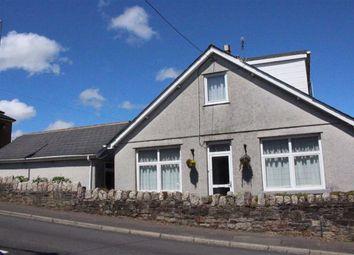4 bed detached bungalow for sale in Killan Road, Dunvant, Swansea SA2