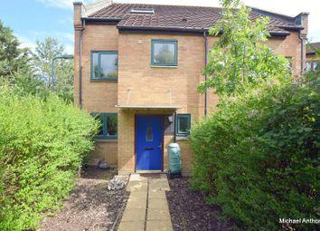 4 bed semi-detached house for sale in Nicholson Grove, Grange Farm, Milton Keynes MK8