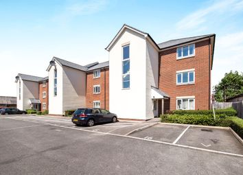 Thumbnail 2 bedroom flat for sale in Beresford Place, Cowley, Oxford