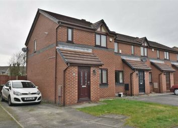 2 bed mews house for sale in Bexhill Drive, Leigh WN7