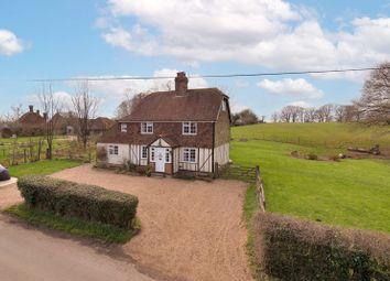 Horden, Cranbrook TN17. 5 bed property for sale