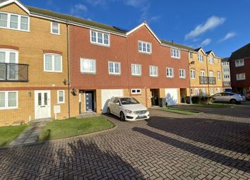 3 bed town house for sale in Macquarie Quay, Eastbourne, East Sussex BN23