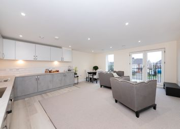 Thumbnail 1 bed flat for sale in Lovell Lodge, Milton Road, Cambridge